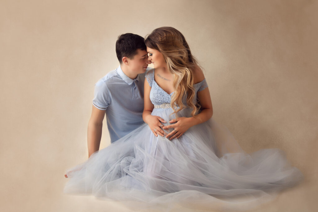 Bump To Baby Photo Sessions