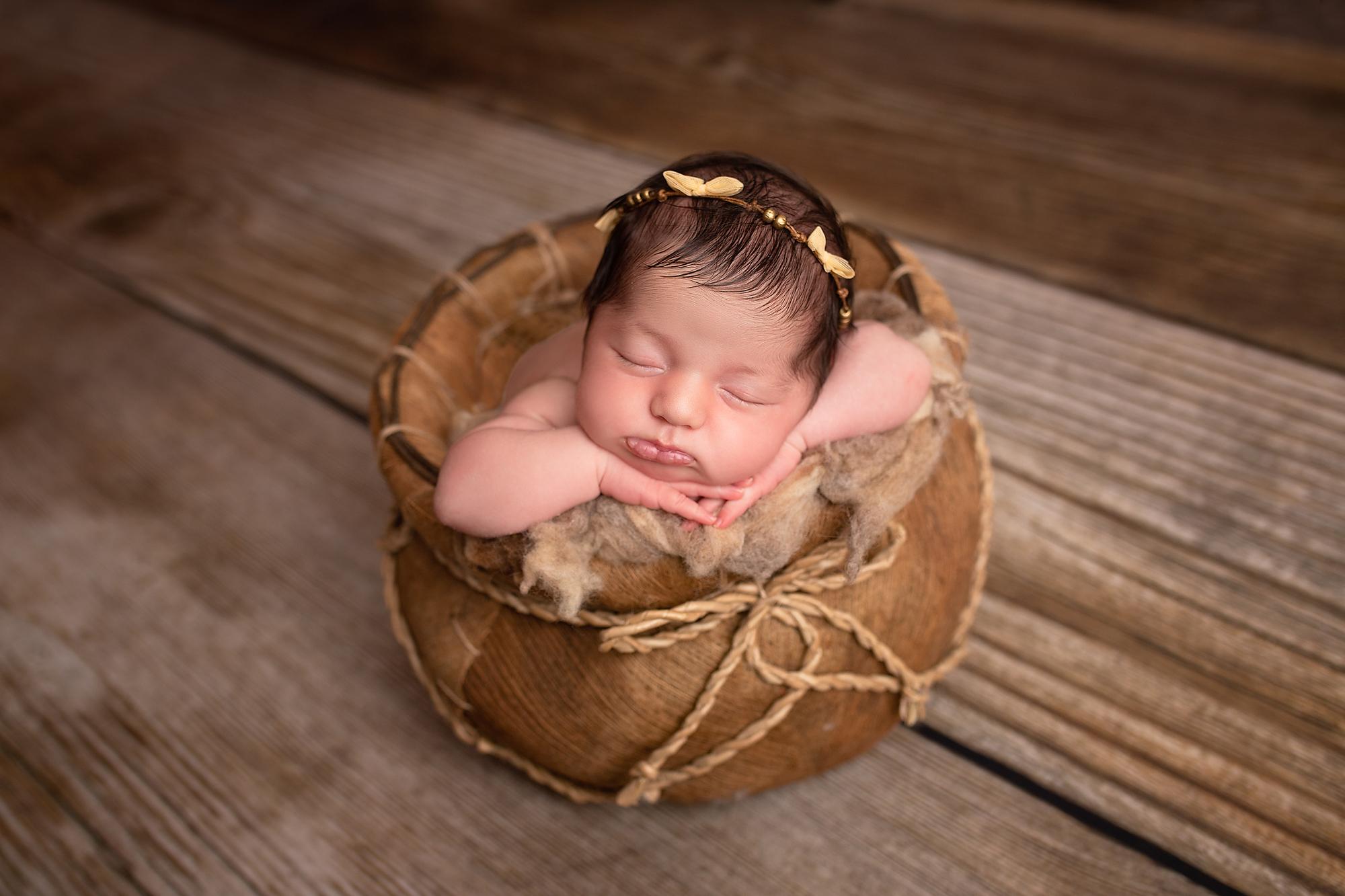 newborn photographer York