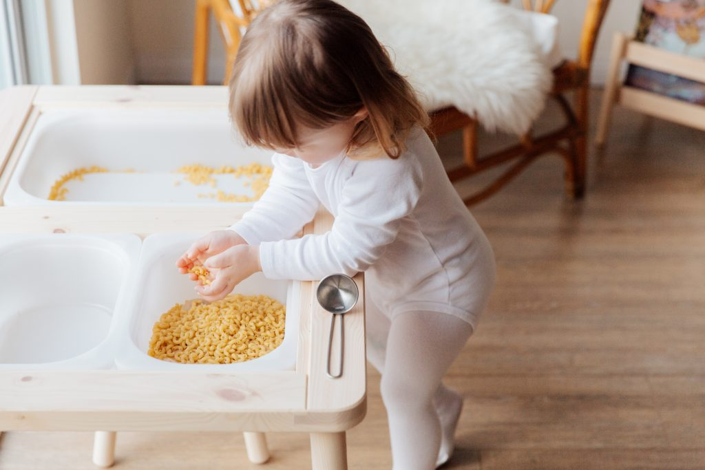 29 Things To Do With Your Toddler In Lockdown