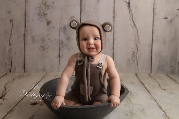 baby bear photographer