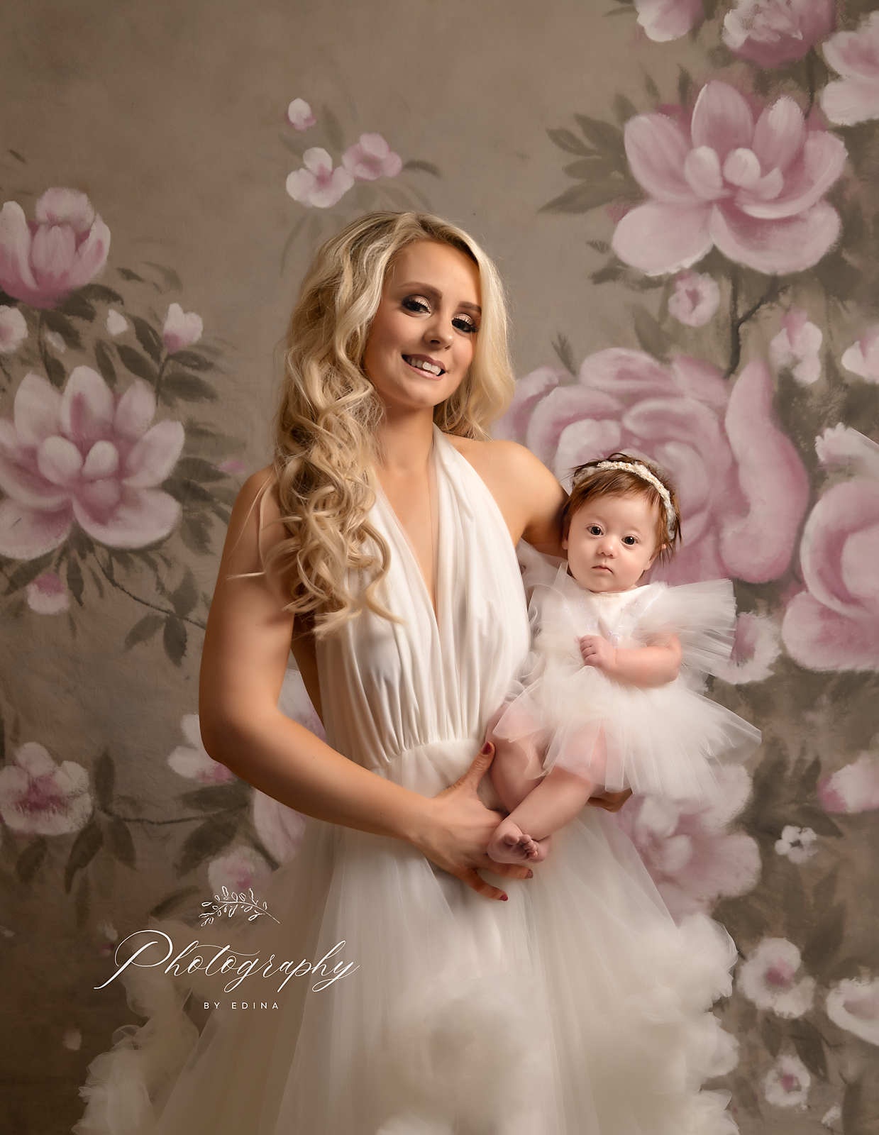 mummy and baby photos