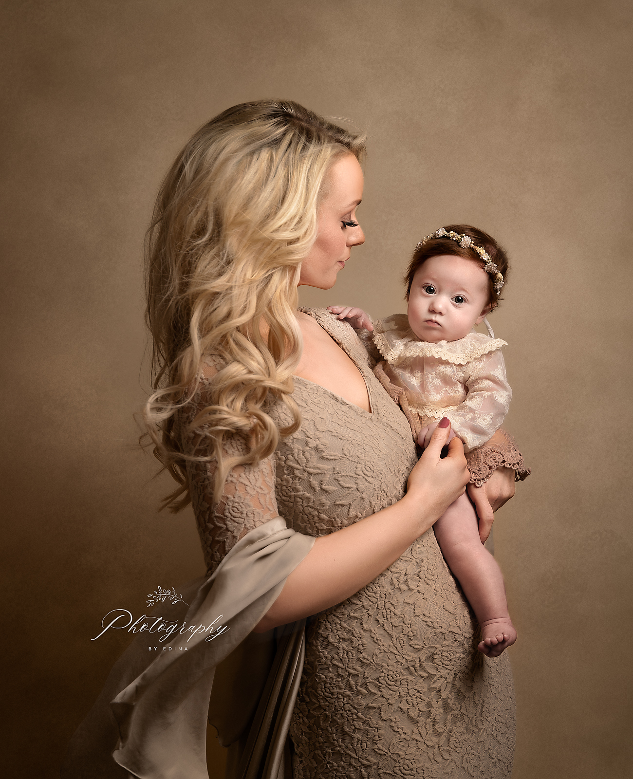 mommy and me session york