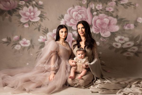 family photographer york