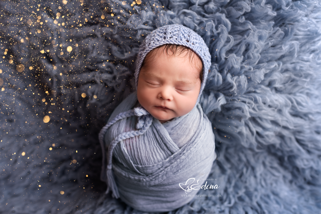 newborn session york