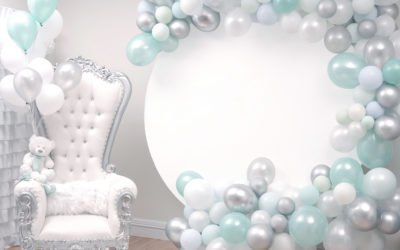 How-to: virtual lockdown baby shower!