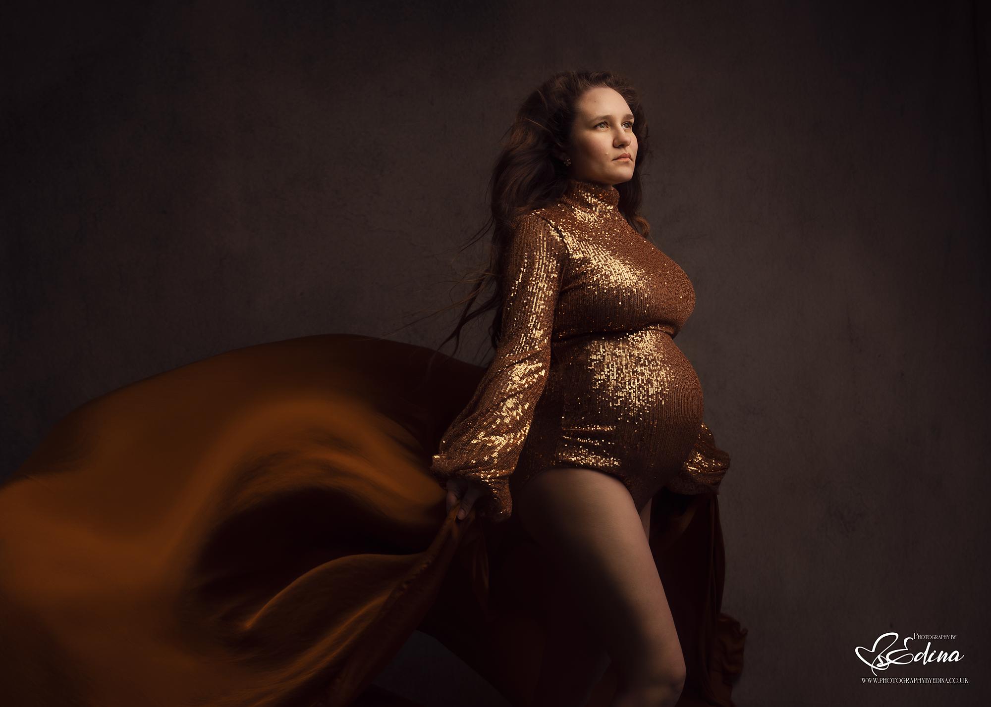 maternity photos york