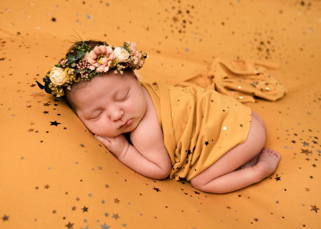 newborn photo session York